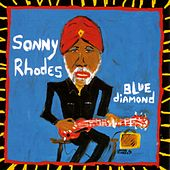 Blue Diamond by Sonny Rhodes
