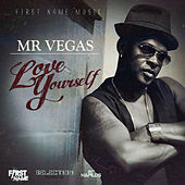 Love Yourself - Single by Mr. Vegas
