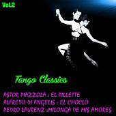 Play & Download Tango Classics, Vol.2 by Various Artists | Napster