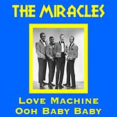 Play & Download Love Machine by The Miracles | Napster