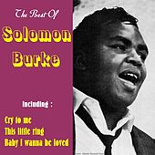 The Best of Solomon Burke by Solomon Burke