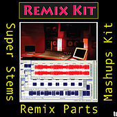 Live Right Now - Tribute to Alexis Spight (Remix Parts) by REMIX Kit