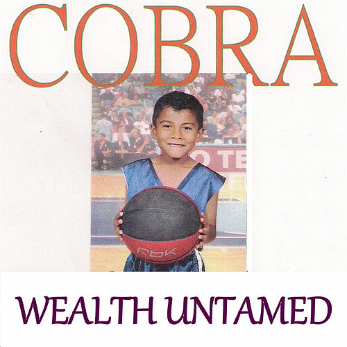 Play & Download Wealth Untamed by Cobra | Napster
