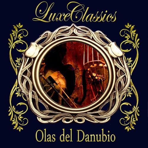 Play & Download Luxe Classic. Olas del Danubio by Orquesta Lírica de Barcelona | Napster