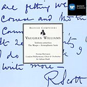 Vaughan Williams: Sinfonia antartica/The Wasps by Various Artists