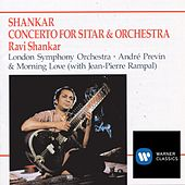 Play & Download Shankar - Sitar Concerto/Morning Love by Various Artists | Napster