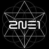 Play & Download Crush by 2NE1 | Napster