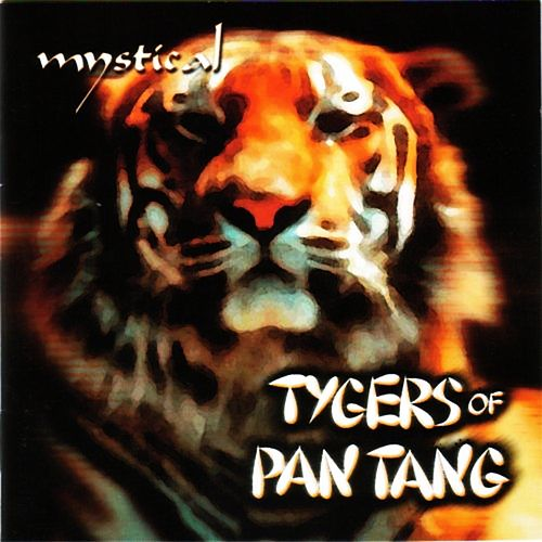 Play & Download Mystical by Tygers of Pan Tang | Napster