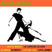 Play & Download Latin Nights by Various Artists | Napster