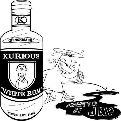 White Rum - Single by Kurious