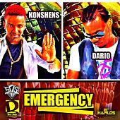 Play & Download Emergency - Single by Konshens | Napster