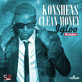 Play & Download Clean Money - Single by Konshens | Napster