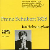 Play & Download Franz Schubert 1828 by Ian Hobson | Napster
