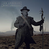 Homo Erraticus by Ian Anderson