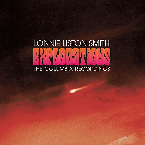 Explorations: The Columbia Recordings by Lonnie Liston Smith