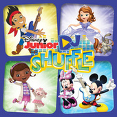 Play & Download Disney Junior DJ Shuffle by Various Artists | Napster