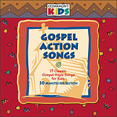 Play & Download Gospel Action Songs by Cedarmont Kids | Napster
