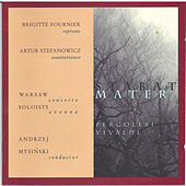 Play & Download Pergolesi & Vivaldi: Stabat Mater by Artur Stefanowicz | Napster