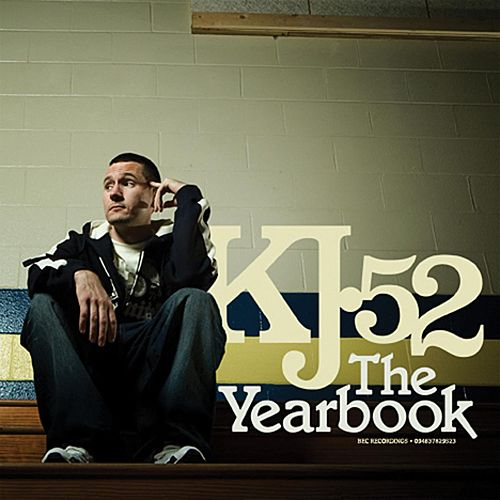 Play & Download Yearbook by KJ-52 | Napster