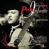 Play & Download Homenaje a Pedro Infante - 50 Aniversario by Various Artists | Napster