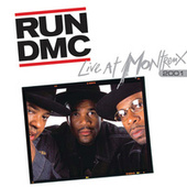 Play & Download Live At Montreux 2001 by Run-D.M.C. | Napster