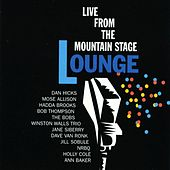 Lounge Live from the Mountain Stage by Various Artists