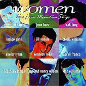 Women Live from Mountain Stage von Various Artists