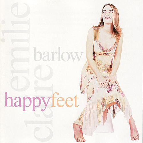 Play & Download Happyfeet by Emilie-Claire Barlow | Napster
