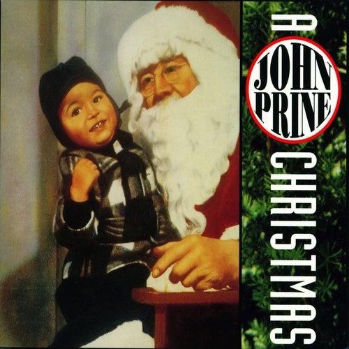 Play & Download A John Prine Christmas by John Prine | Napster