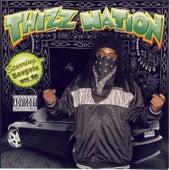 Thizz Nation Vol. 10 by Bavgate