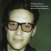 Live At The Jazz Marathon by Benjamin Herman