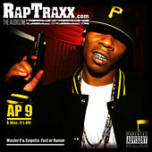 Play & Download AP.9 /Raptraxx.com by AP9 | Napster