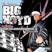 Play & Download The Co-Defendants Volume 1 by Big Noyd | Napster