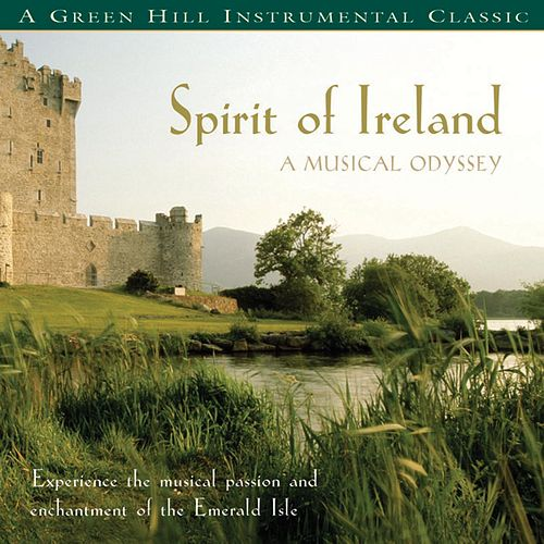 Spirit of Ireland von David Arkenstone