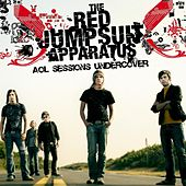 AOL Sessions Under Cover by The Red Jumpsuit Apparatus