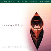Sound Therapy: Tranquility by David Huff
