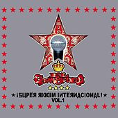 Super Riddim Internacional Volumen 1 by El Gran Silencio