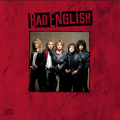 Play & Download Bad English by Bad English | Napster