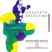 Concerto Brasileiro by Radegundes Feitosa