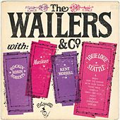 Play & Download The Wailers & Co. by Wailers | Napster