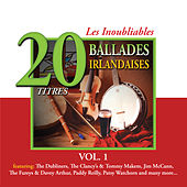 Play & Download 20 Ballades Irlandaises Inoubliables, Vol. 1 by Various Artists | Napster