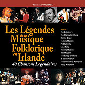 Play & Download Les Légendes de la Musique Folklorique en Irlande by Various Artists | Napster