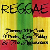 Play & Download Tommy Mccook Meets King Tubby & The Aggrovators by Tommy McCook | Napster
