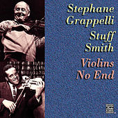 Play & Download Violins No End by Stephane Grappelli | Napster