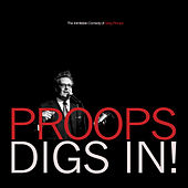 Play & Download Proops Digs In! by Greg Proops | Napster