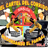 Play & Download Recordando el Parral, Vol. 5 by Various Artists | Napster