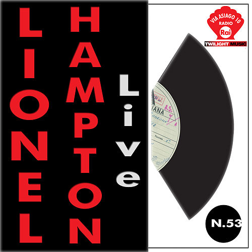 Play & Download Lionel Hampton Live by Lionel Hampton | Napster