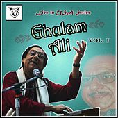 Play & Download Live In USA, Vol. 1 by Ghulam Ali | Napster