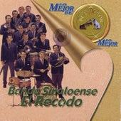 Play & Download Lo Mejor de Lo Mejor de RCA Victor - Banda Sinaloense el Recodo de Cruz Lizárraga by Banda El Recodo | Napster