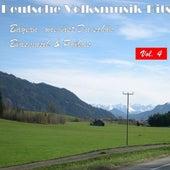 Deutsche Volksmusik Hits - Bayern, wie bist du schön: Blasmusik & Polkas, Vol. 4 by Various Artists
